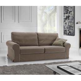 CHARME divano fisso classico