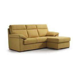 RAVEL divano 3 posti dx e...