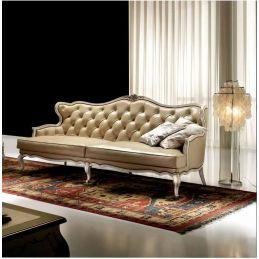 ABALON divano classico...
