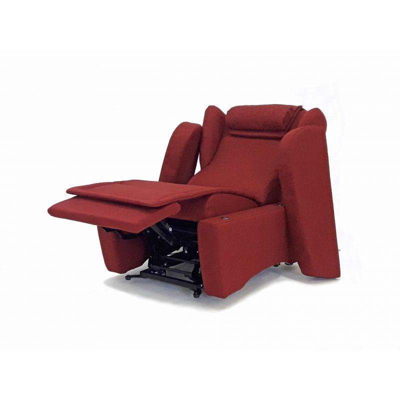 Prezzo Cuscini Poltrone E Sofa.Trolla Braccioli Smontabili Comfort Roller Poltrona Relax