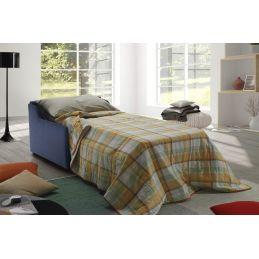 BED-03P poltrona letto con...