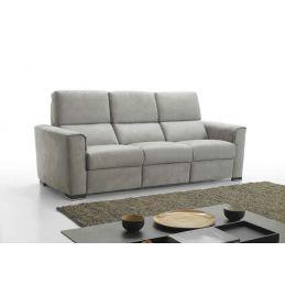 PARIGI divano componibile con relax elettrico