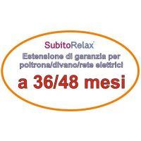 Estensione di garanzia per prodotti elettrificati